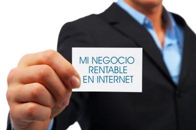 Los Negocios En Internet Son Mas Rentables