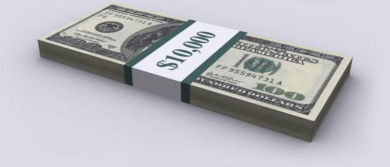 Como ganar dinero por internet 10000 dolares en 1 semana