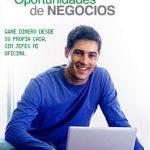 ATENCIÓN: Oportunidad de Negocio en Internet, ¿$50 al Día?