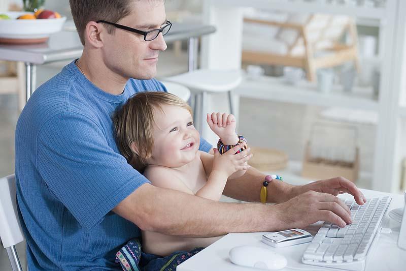trabajar desde casa por internet y genera ingresos extras