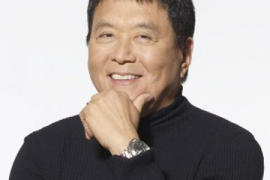"Robert kiyosaki: ""El Marketing En Red Es El Negocio Del Siglo 21"""