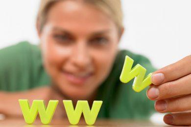 Que Es Un Dominio de Internet y Como Beneficia a Tu Negocio?