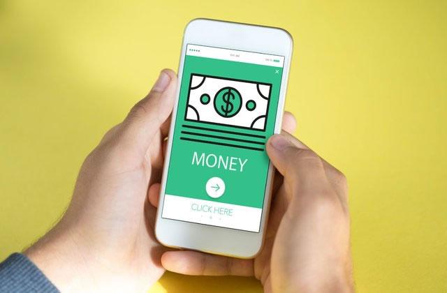 como se gana dinero con las aplicaciones para smartphone