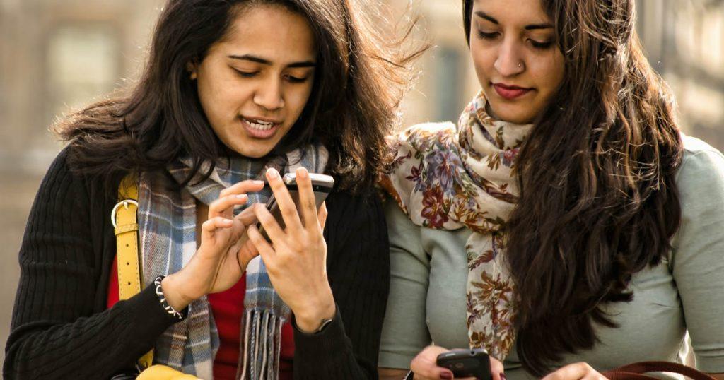 aplicaciones para ganar dinero usando tu teléfono inteligente