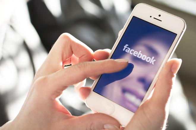 como ganar dinero con facebook sin invertir