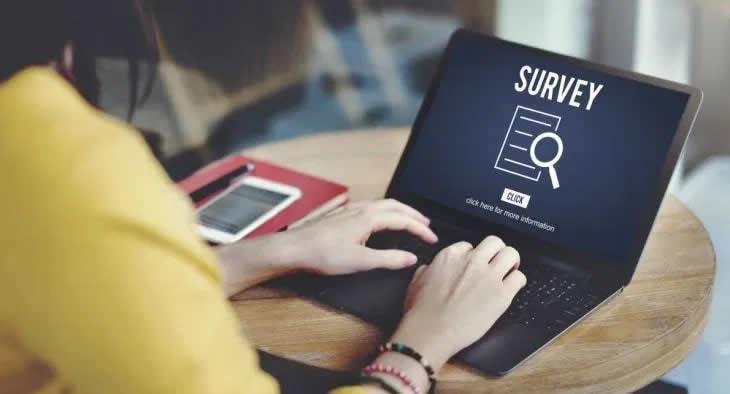 lista de plataformas para realizar encuestas pagadas online