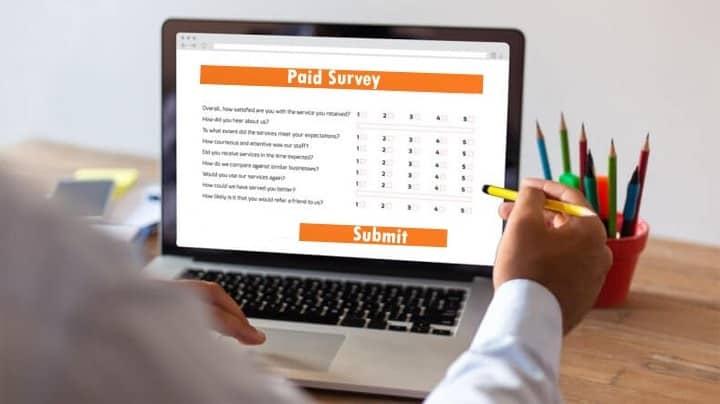 las mejores webs confiables para realizar encuestas pagadas
